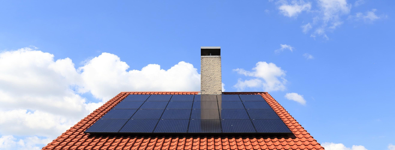 Hoeveel zonnepanelen passen er op uw dak?