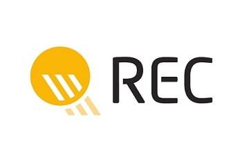 logo REC solar
