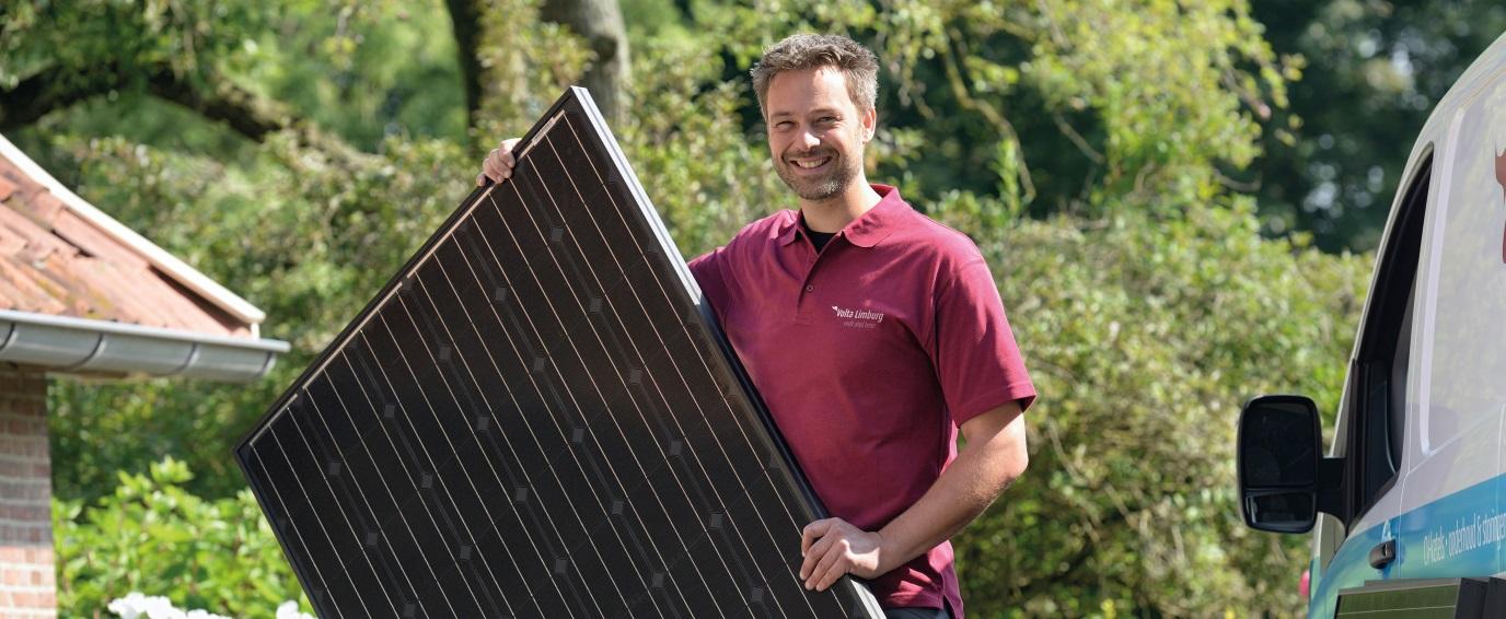 Waar moet u op letten als u zonnepanelen aanschaft?